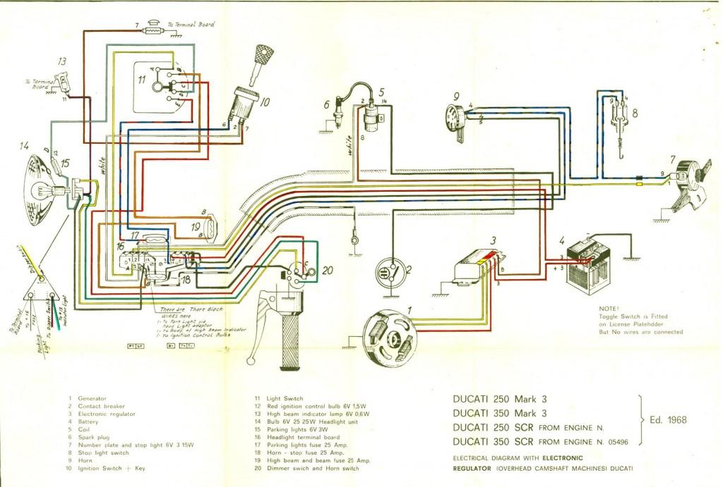 Revisione impianto elettrico   Luke3d garage