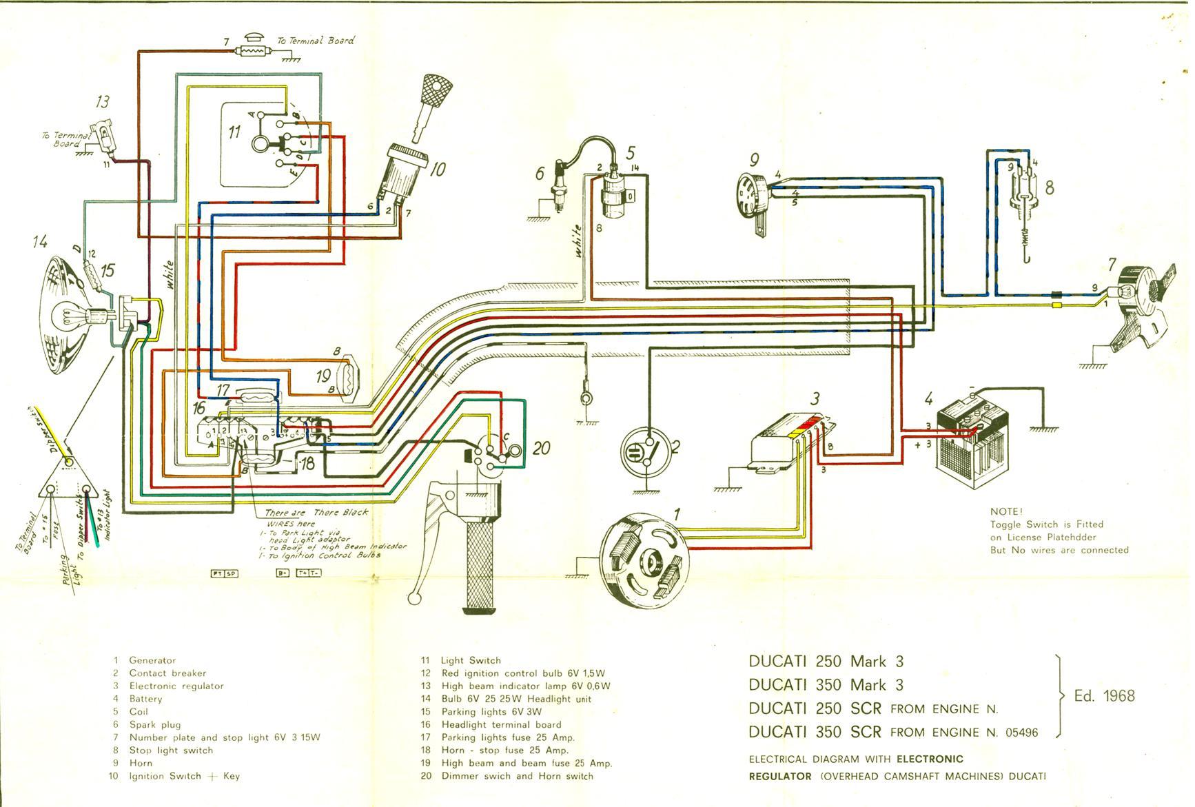 Schema Elettrico Yaris 2003 : Schema elettrico alternatore bosch fioriera con