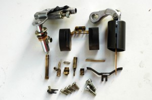 revisione carburatori honda cb500 four -3