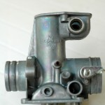 revisione carburatori honda cb500 four -4