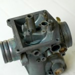revisione carburatori honda cb500 four -5