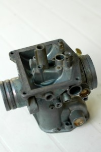 revisione carburatori honda cb500 four -5