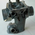 revisione carburatori honda cb500 four -6