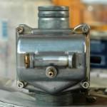 revisione carburatori honda cb500 four -2