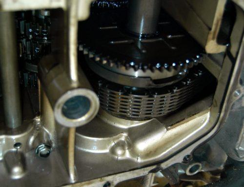 Catena primaria Honda Four
