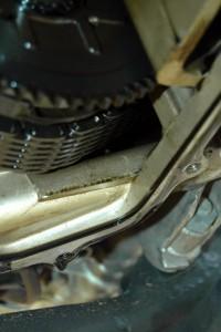 catena primaria Honda Four 3