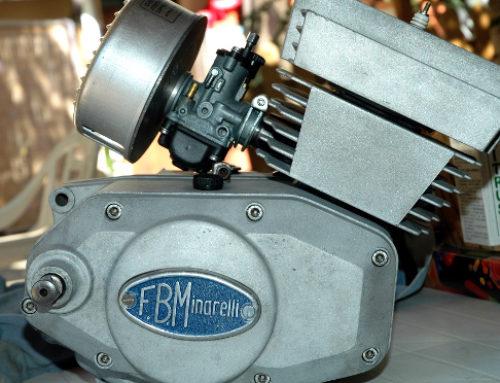 Minarelli Compact System