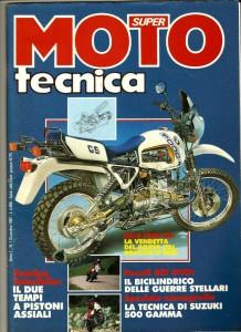 super mototecnica 1987