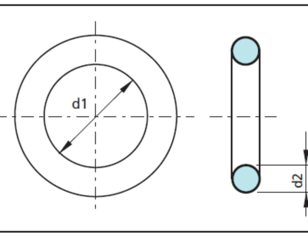 Breve descrizione degli o-ring