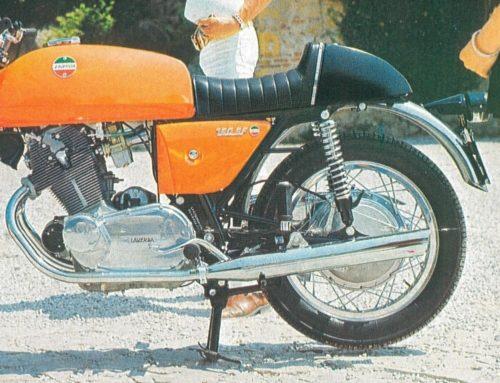 Il Sig. Rossi cerca una moto